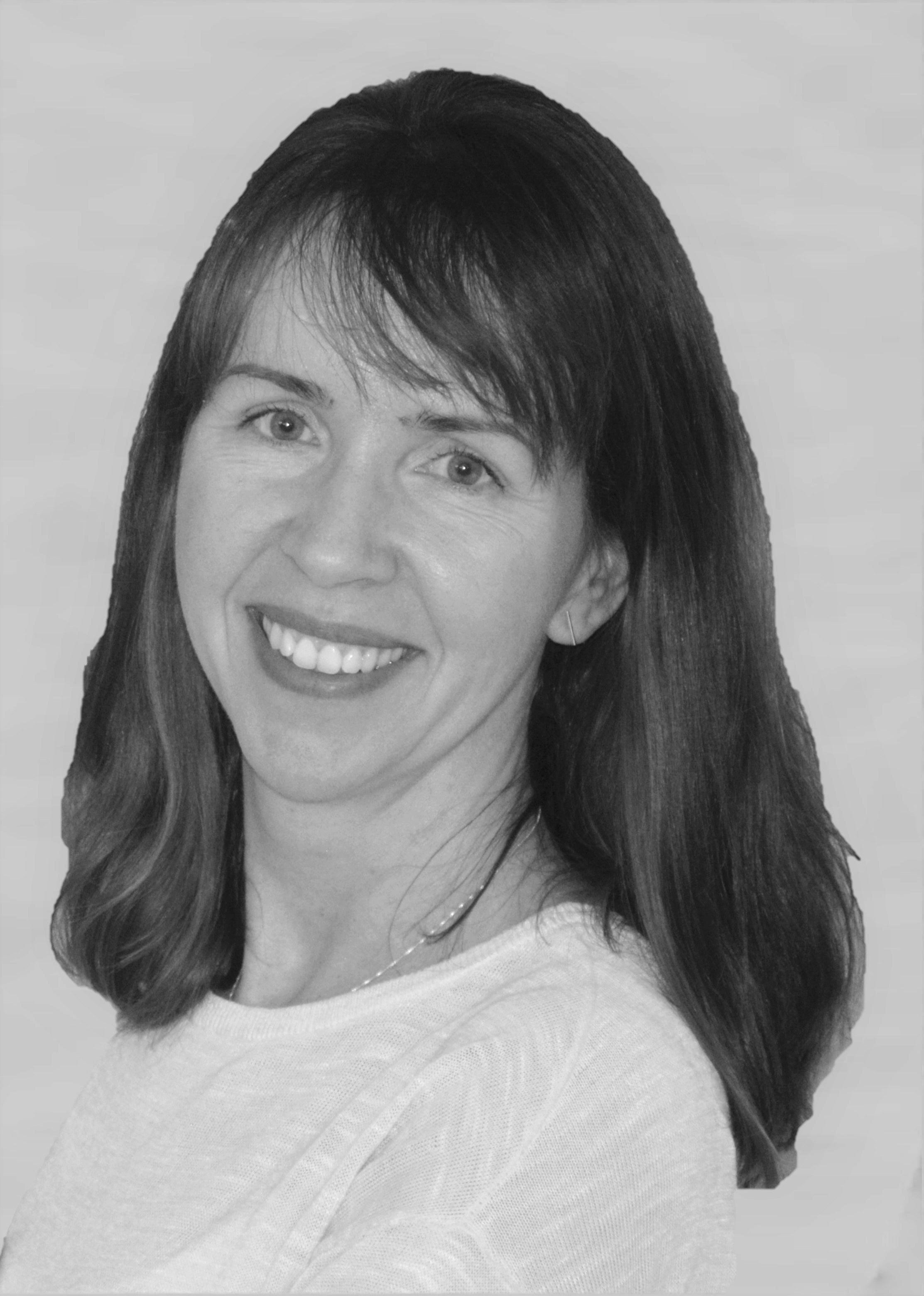 Adriana Pacheco Graham, MA